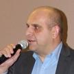 Ing. Ladislav Szabo, PhD. : Obchodný riaditeľ