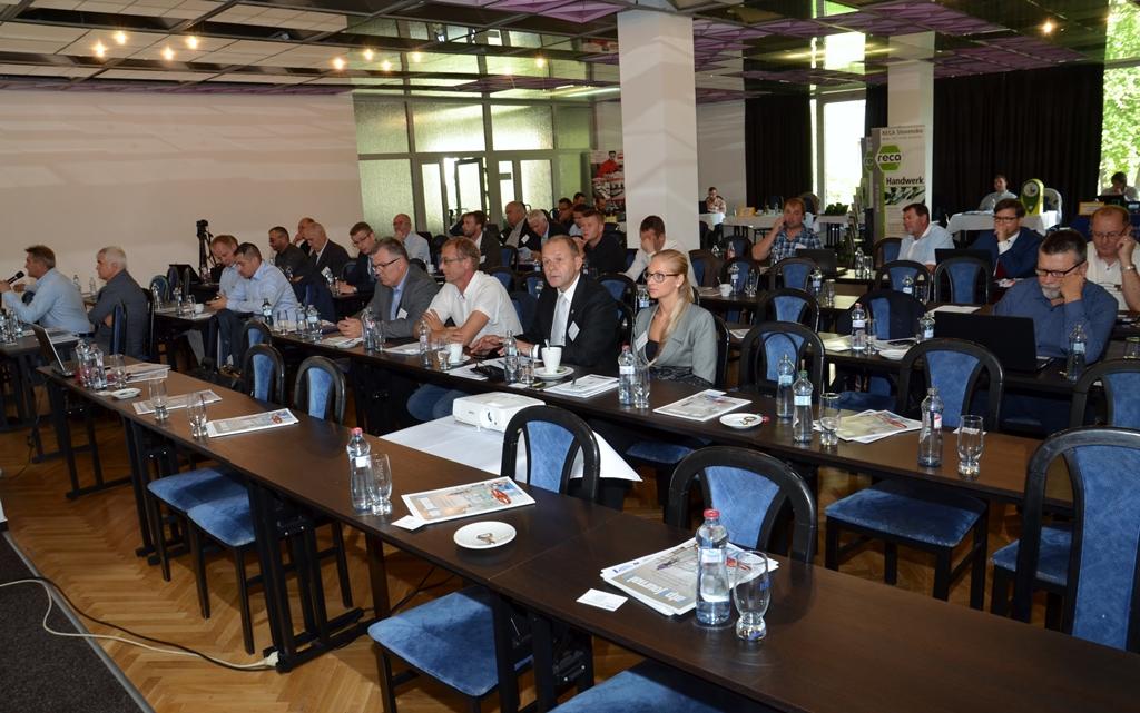 Konferencia SUZ 3Q 2016