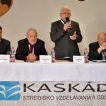Konferencia SUZ Kaskády