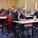 Konferencia SUZ Senec 1Q 2019