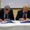 Dohoda o spolupráci medzi SUZ a ECHOZ