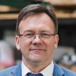 Jozef Hyriak, MBA : Konateľ