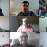 Online zasadnutie Predstavenstva a DR SUZ
