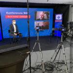 Online konferencia SUZ maj 1