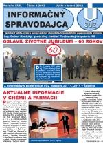 Rok 2012, č.1