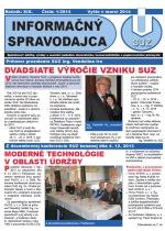Rok 2014, č.1