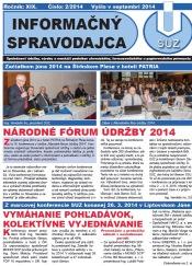 Rok 2014, č.2