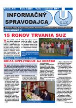Rok 2009, č.3