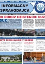Rok 2014, č.3